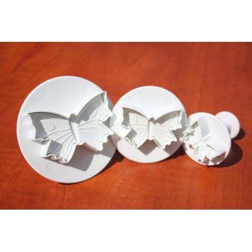 Vypichovače motýl XL