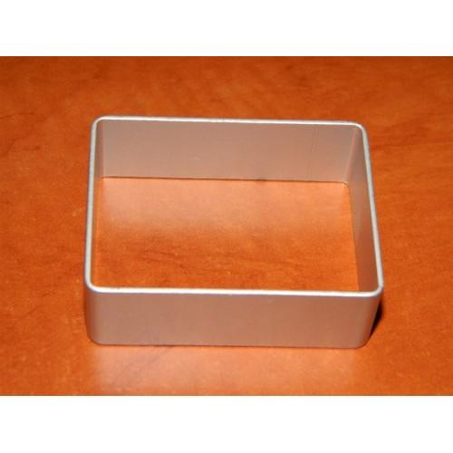 Metal cutter rectangle