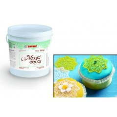 Magic Decor powder - hmota - 500g