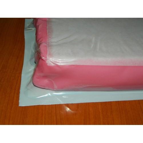 Pasta Dama - Rainbow paste pink - 1kg