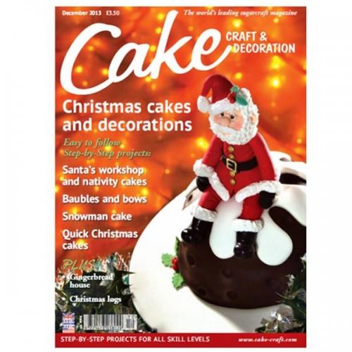 Cake craft & decoration 12-13 december