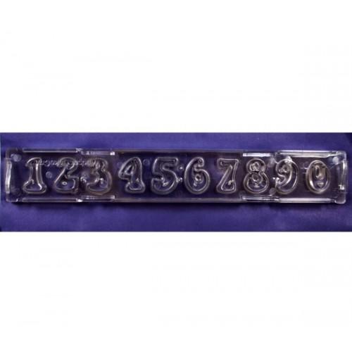 Windsor Clikstix čísla Groovy