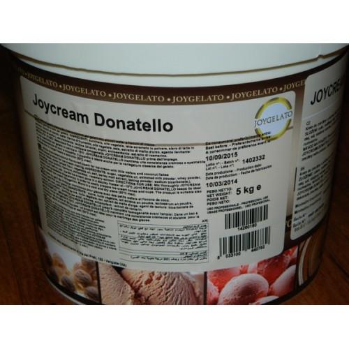 "Joycream ""Donatello"" - biela čokoláda s kokosom 250g"