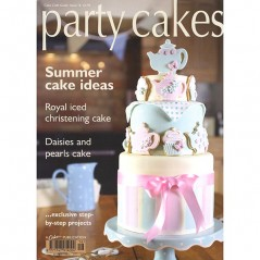 Cake Craft Guide - Party Cakes 16