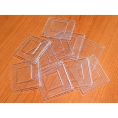 Comatec cover - 22cl - 5pcs