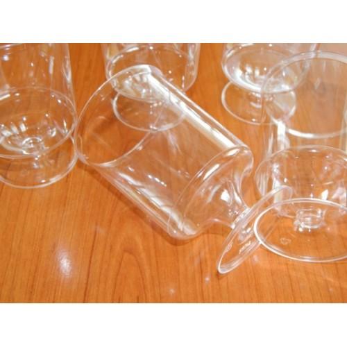 Comatec wine glasses - 17cl - 6pcs