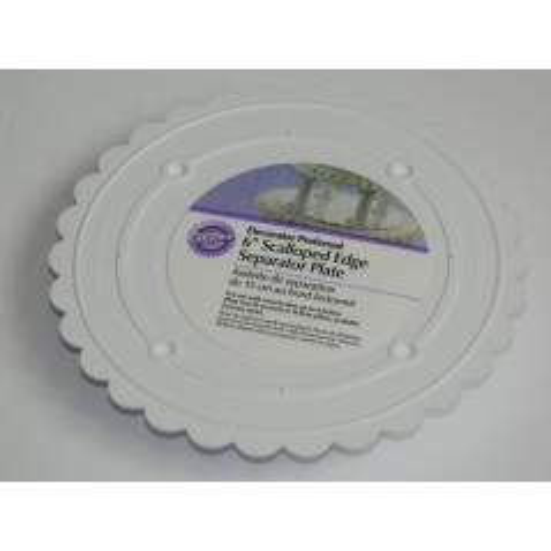 Wilton Decorator Preferred Separator Plate 15cm