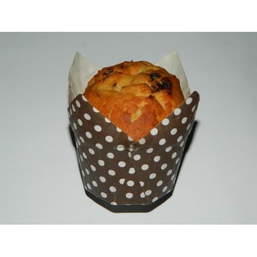 Wundermuffin Americký světlý muffin - 1kg