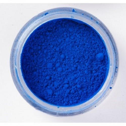 RD Prachová barva modrá - ROYAL BLUE - 2g