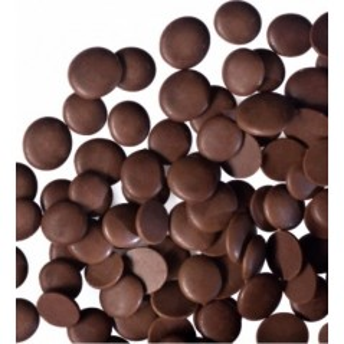 Caribe latte  - poleva mliečna - mliečne disky - 500g
