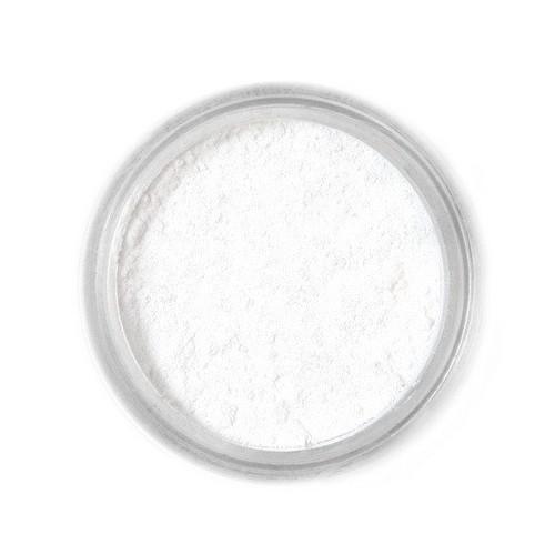 Jedlá prachová farba Fractal - White Snow, Hófehér (4 g)