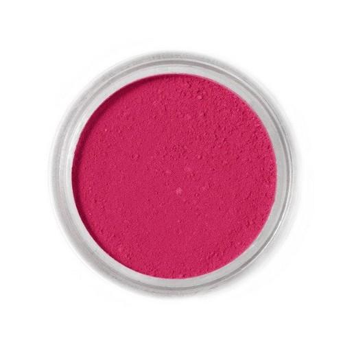 Dekoratívne prachová farba Fractal - Cyclamen, Ciklámen (2 g)