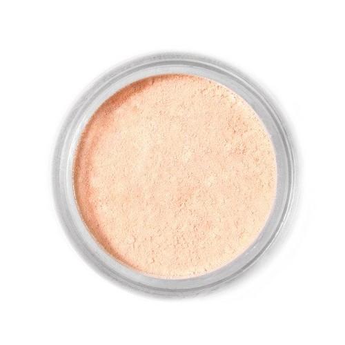 Jedlá prachová farba Fractal - Peach, Barack (4 g)
