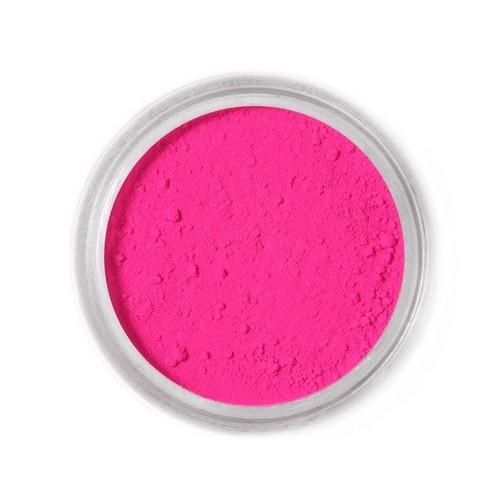 Dekoratívne prachová farba Fractal - Magenta (1,5 g)