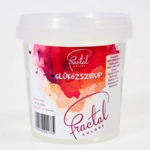 Glukózový sirup Fractal - 1kg