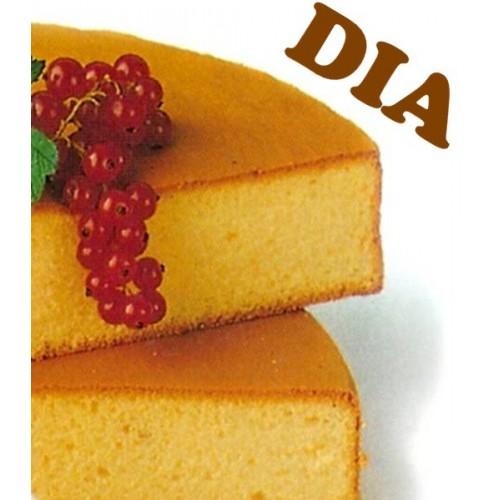 DIANA Cukrárska Komplet - 1kg