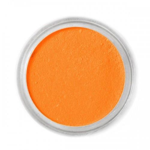 Jedlá prachová farba Fractal - Mandarin (1,7 g)