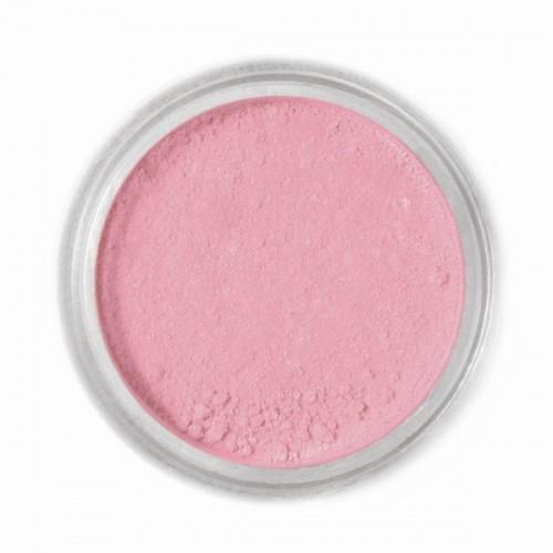 Jedlá prachová farba Fractal - Pelican Pink, Pelikán pink (4 g)