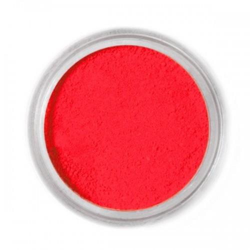 Dekoratívne prachová farba Fractal - Fuchsia, Fukszia (1,5 g)