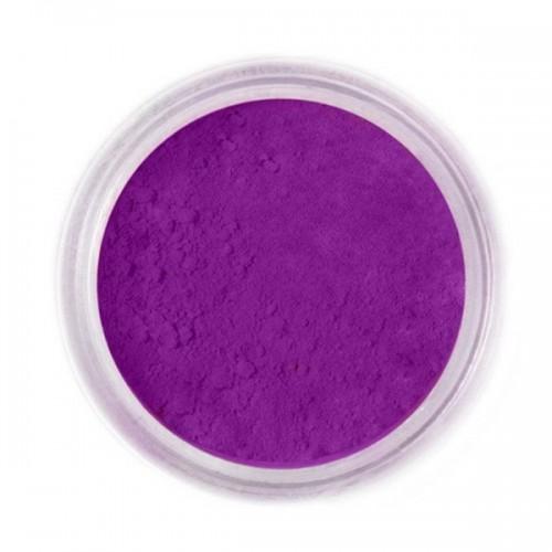 Dekoratívne prachová farba Fractal - Viola (1,5 g)