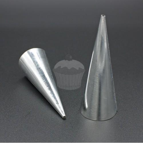 Dekorieren Spritztülle - schriftlich 2mm