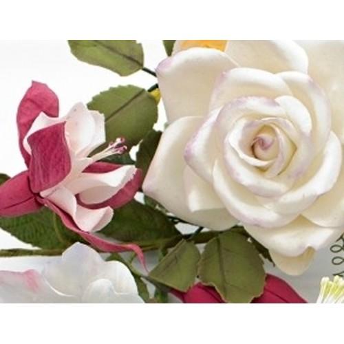 Gum pasta Vola Flower - 300g