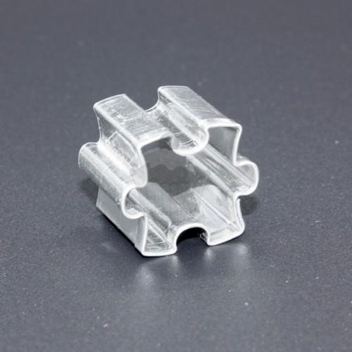 Vykrajovátko - Puzzle 2cm