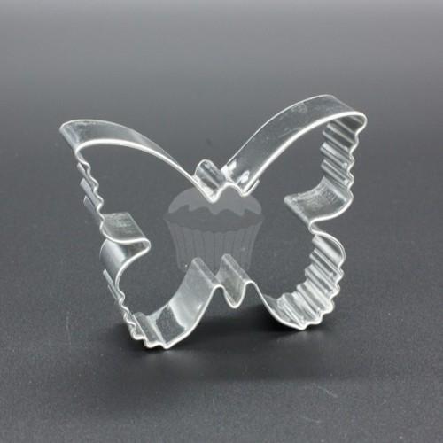 Vykrajovátko - motýľ