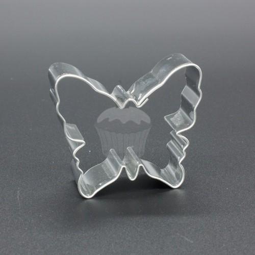 Vykrajovátko - motýľ II.