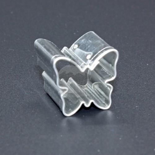 Vykrajovátko - motýľ mini