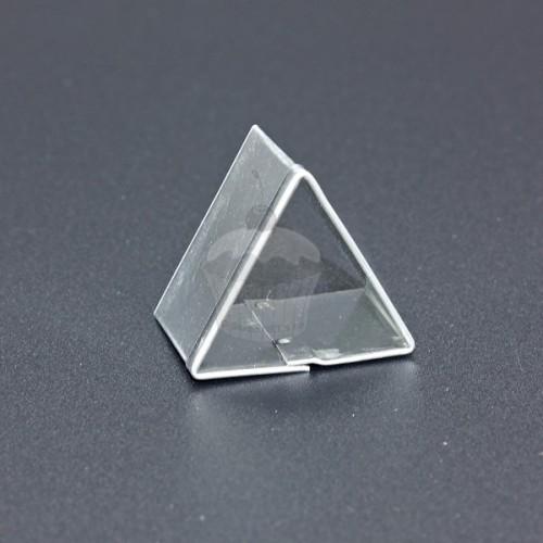 Vykrajovátko - trojuholníček 2,2cm