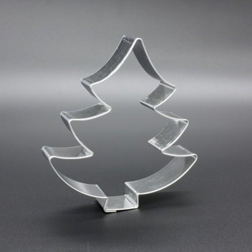 Vykrajovátko na perník - Strom - Jedľa