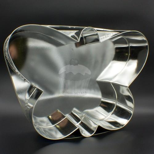 Backform -  Schmetterling