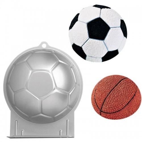 Wilton Tortová forma - Futbalová lopta - vel'ka