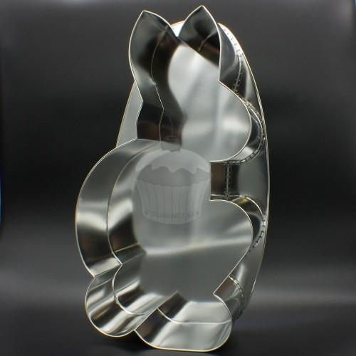 Dortová forma - Zajíc II.