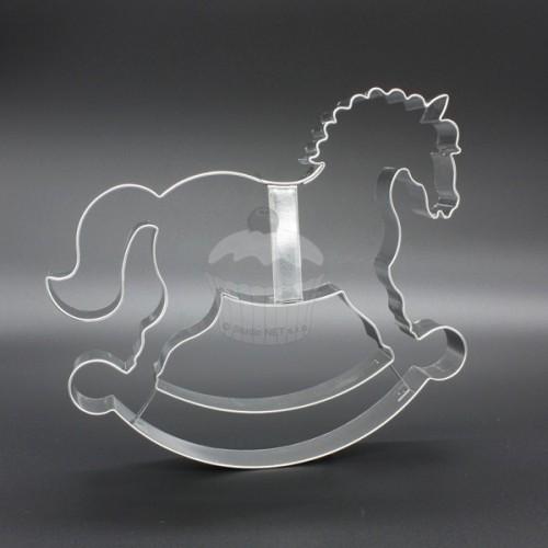 Vykrajovátko na perník - hojdací kôň