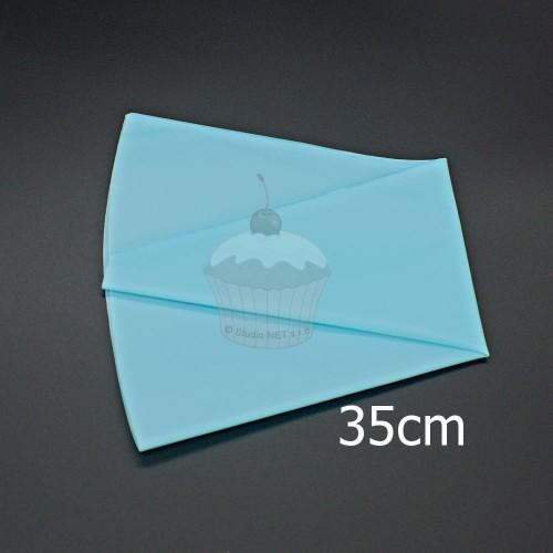 Silikonový zdobící sáček - 35cm
