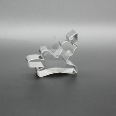 Stainless steel cutter - candle