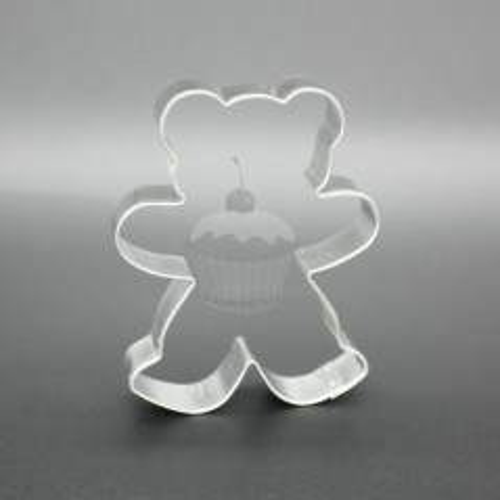 Cookie Cutter - Teddy bear