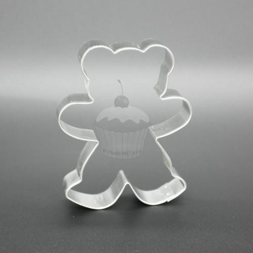Vykrajovač - Medvedík