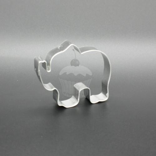 Vykrajovátko - slon