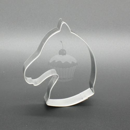 Vykrajovátko - koňská hlava