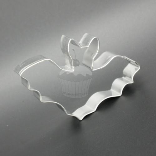 Vykrajovátko - netopýr