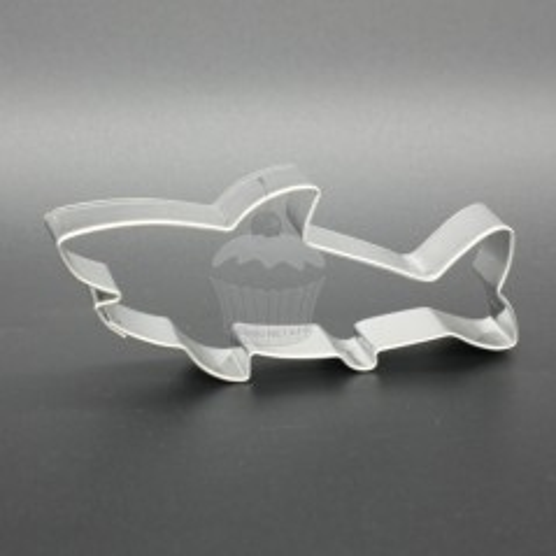 Vykrajovač - žralok