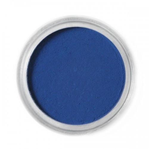 Jedlá prachová farba Fractal -  Royal Blue, Királykék (2 g)