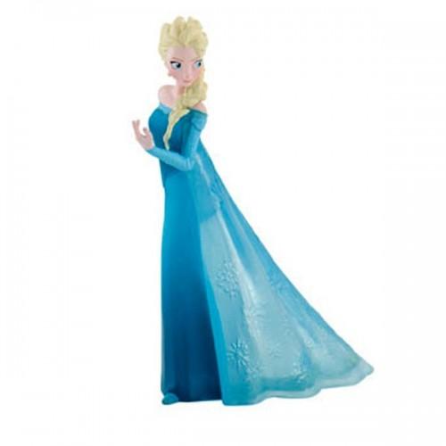 Dekoračné figúrka - Elsa