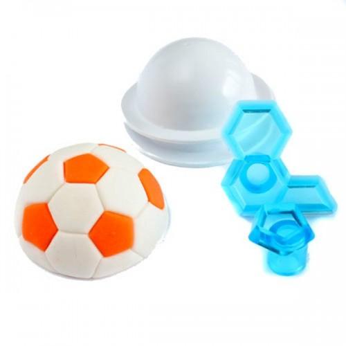 JEM Soccer Ball Cutters - futbalová lopta
