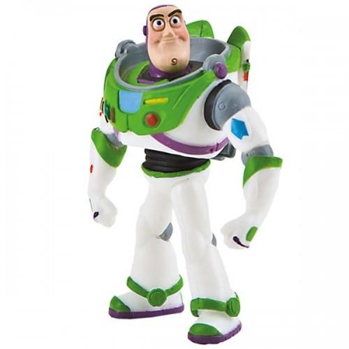 Dekoračné figúrka - Disney Figure Príbeh hračiek - Buzz