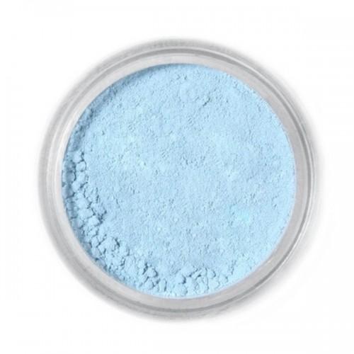 Jedlá prachová farba Fractal - Sky Blue, Égszínkék (4 g)