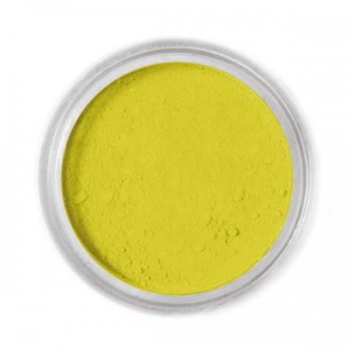 Jedlá prachová farba Fractal - Gooseberry Green, Egreszöld (2 g)